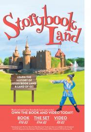 Storybook Land Book and Video